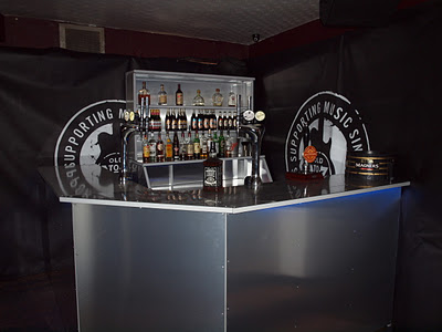 Mobile Bar Hire London