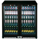 Lec BC9007 Double Hinged Bottle Coolers