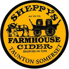 Sheppy's Farmhouse Cider
