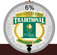 Thatchers Dry